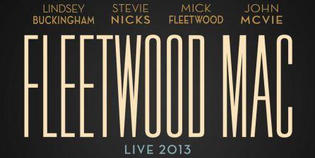 Fleetwood Mac 2013