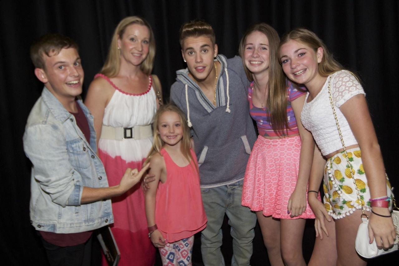 Live Review Justin Bieber Brisbane Entertainment Centre