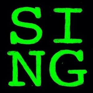SING artwork
