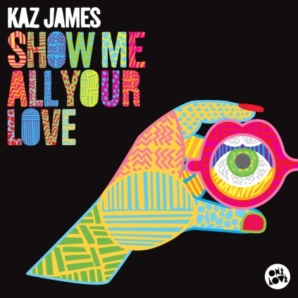 show me all your love cover