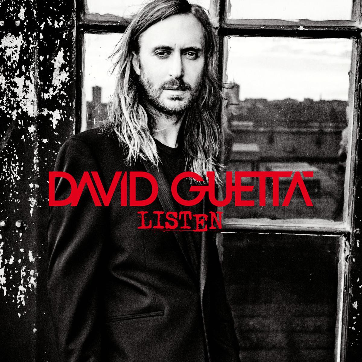 ALBUM REVIEW: David Guetta – Listen | ThomasBleach