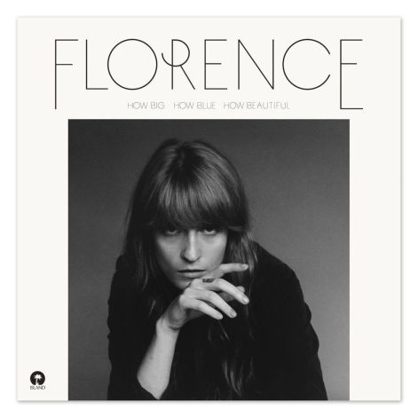 Florence Cover