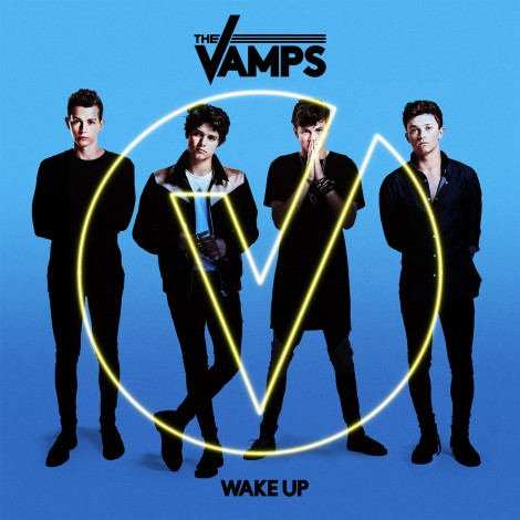 ALBUM REVIEW: The Vamps – Wake Up – ThomasBleach