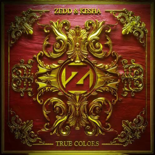 Zedd-Kesha-True-Colors-single