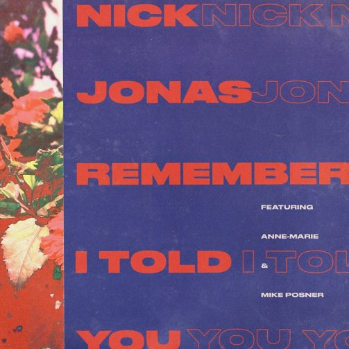 Remember-I-Told-You-Nick-Jonas-ft-Anne-Marie-Mike-Posner-1024x1024