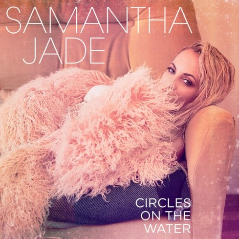 Samantha-Jade-Circles-On-The-Water