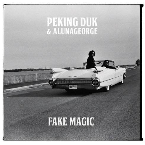 SINGLE REVIEW: Peking Duk feat  Alunageorge – Fake Magic