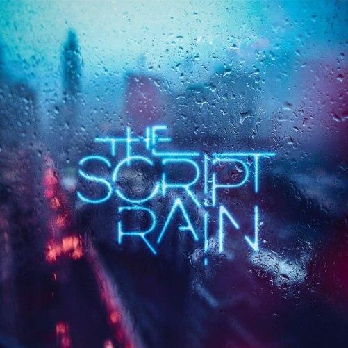 The-Script-Rain-CDQ
