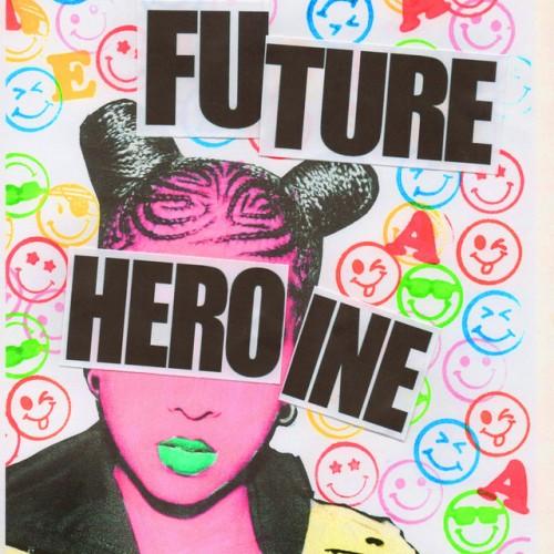 future heorine