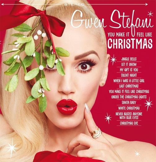 gwen-stefani-you-make-it-feel-like-christmas-album