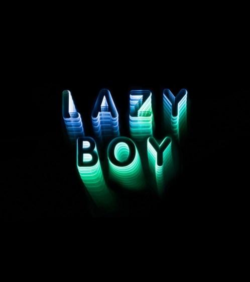 Franz-Ferdinand-Lazy-Boy