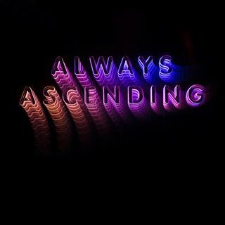 Franz Ferdinand- Always Ascending