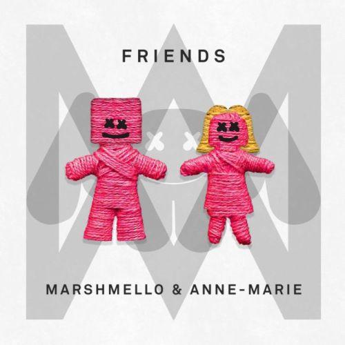 Marshmello-Anne-Marie