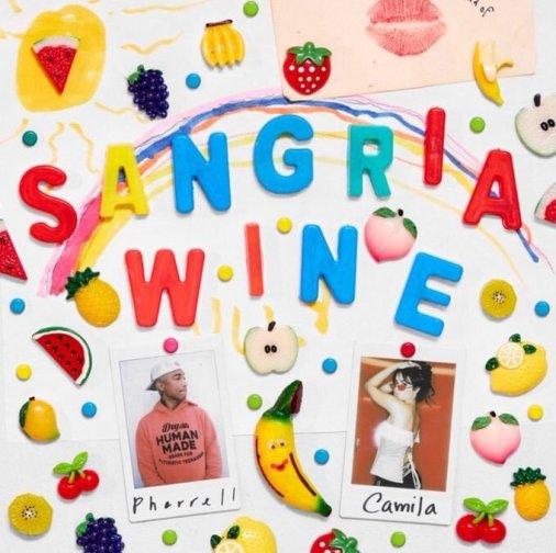 Camila-Cabello-x-Pharrell-Sangria-Wine-naijaexclusive