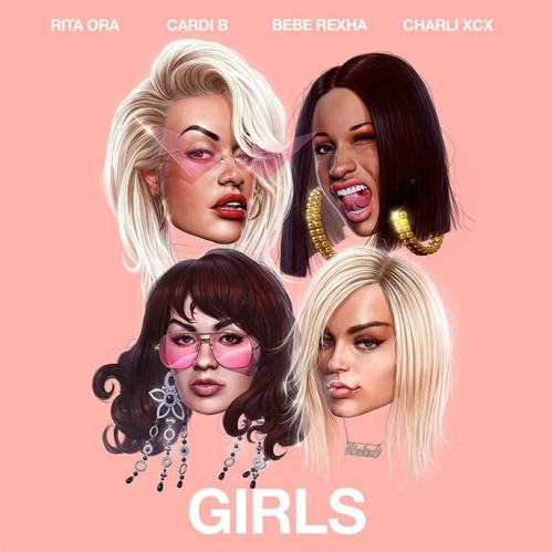 girls-single-rita-ora-cardi-b-charli-xcx-bebe-rexha