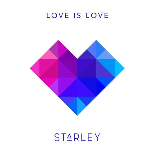Love Is Love - Single 1