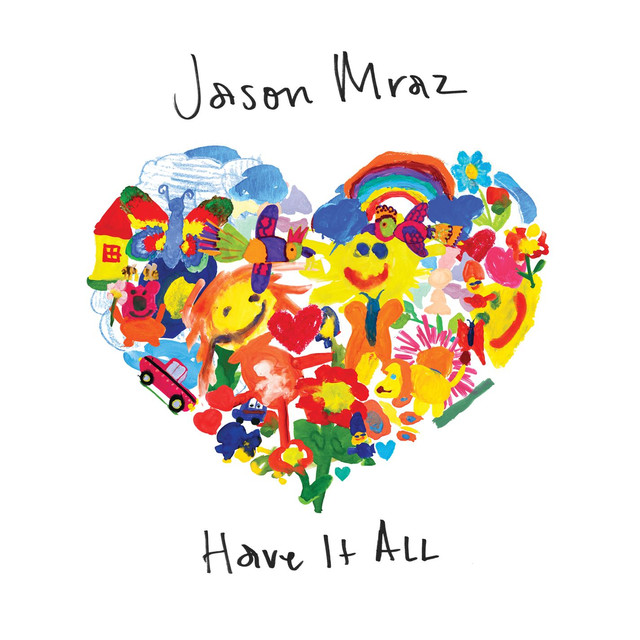 ALBUM REVIEW: Jason Mraz – Know – ThomasBleach
