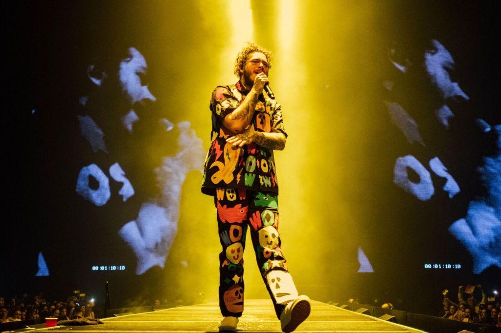 LIVE REVIEW: Post Malone – Brisbane Entertainment Centre